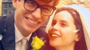 hawking and wife